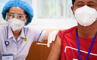 Video: Tiêm vắc xin COVID-19 trên tinh thần tự nguyện, những người đồng ý sẽ được tiêm