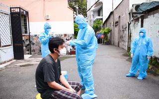 Video: Sáng 30-8, gần 20% người Việt được tiêm vắc xin, Bình Dương kéo dài giãn cách đến 15-9