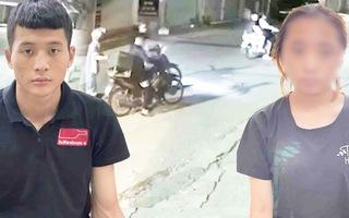 Video: Bắt hai nghi phạm che giấu nhóm cướp xe máy của công nhân vệ sinh môi trường