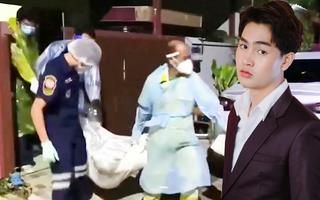 Video: Nam diễn viên 21 tuổi giết bạn gái gây xôn xao ở Thái Lan