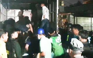 Video: Khởi tố vụ 29 'quái xế' chặn quốc lộ đua xe trái phép ở Tiền Giang