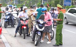 Video: TP Hà Nội yêu cầu người đi đường phải có lịch trực, lịch làm việc, phân công nhiệm vụ