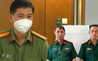Video: Khởi tố, bắt tạm giam 2 người giả mạo trung tướng và đại úy quân đội