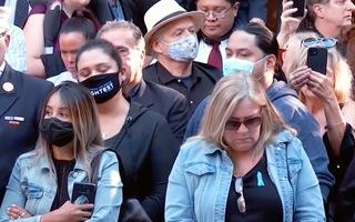 Video: Nhiều hoạt động tưởng niệm ngày 11-9, cựu Tổng thống Bush lo cho tương lai nước Mỹ