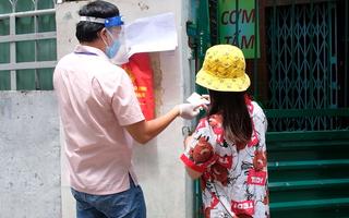 Video: TP.HCM sẽ hỗ trợ đợt 3, không phân biệt thường trú, tạm trú với mức 750.000 đồng/người/tháng