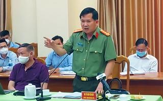 Video: Thủ tướng gọi lúc nửa đêm, An Giang tức tốc kiểm tra phòng chống dịch, xử lí nghiêm vi phạm