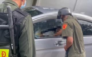 Video: Giám định tờ giấy nghi 'thư tuyệt mệnh' vụ Bí thư Lai Uyên tử vong trong ô tô