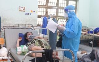 Phó giám đốc Sở Y tế TP.HCM: Sẽ mời F0 khỏi bệnh tham gia chống dịch có trả lương