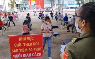 Video: Ngày 2-9, Bình Dương bắt đầu tiêm 1 triệu liều vắc xin Sinopharm