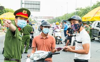 Video: Từ 21-9 Hà Nội nới lỏng một số hoạt động, gỡ bỏ giấy đi đường