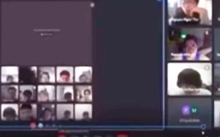 Video: Vụ đuổi sinh viên khỏi lớp học online, giảng viên xin lỗi sinh viên