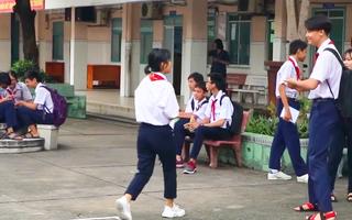 Video: TP.HCM miễn học phí kỳ 1 cho học sinh công lập và ngoài công lập
