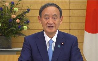 Video: Truyền thông Nhật Bản đưa tin Thủ tướng Suga dự định từ chức sau một năm tại vị