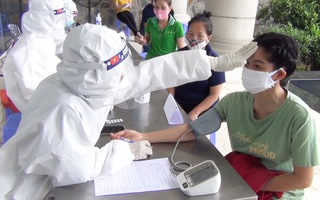 Video: Đồng Nai được phân bổ thêm 500.000 liều vắc xin Vero Cell