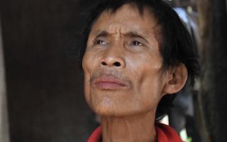 Video: Người rừng Hồ Văn Lang qua đời ở tuổi 53