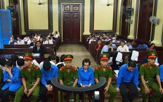 Tin tức, sự kiện liên quan đến Án kinh tế : Y án tử hình Vũ
