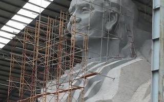Xây tượng đài Bà Mẹ VNAH tại Quảng Nam xứng tầm quốc gia