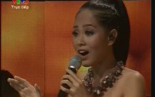 Hoàng Quyên: Luôn hát hay trong mọi hoàn cảnh