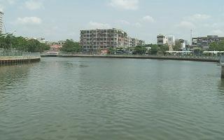 Khảo sát thủy sản trên kênh Tàu Hủ và Nhiêu Lộc