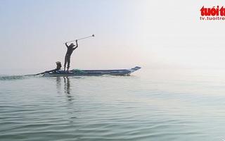 Săn cá hồ Dầu Tiếng: Tập 1 - Đuổi cá