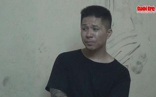 Bắt nghi can quốc tịch Mỹ cướp taxi ở Sài Gòn