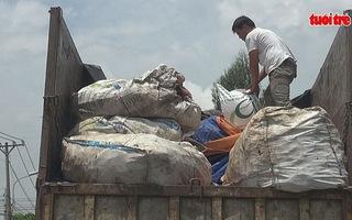 Bắt giữ khoảng 50 tấn đường lậu