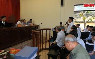 Xét xử 14 cán bộ liên quan đến sai phạm đất đai tại Đồng Tâm - Mỹ Đức - Hà Nội
