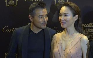 Vợ chồng Phạm Văn Phương, Lý Minh Thuận đến TPHCM