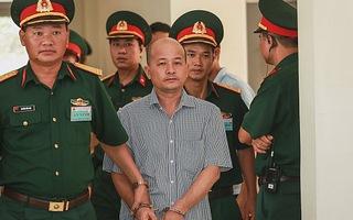 Xét xử cựu thượng tá quân đội Đinh Ngọc Hệ và đồng phạm