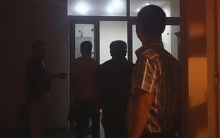 Khám nhà ông Phạm Đình Trọng sau khi khởi tố vụ MobiFone mua AVG