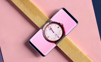 4 lý do xứng đáng để cuối năm sắm Galaxy S8