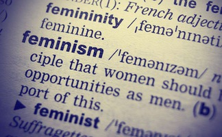 """""""Chủ nghĩa nữ quyền"""" là Từ của năm 2017 trên từ điển Merriam-Webster"""