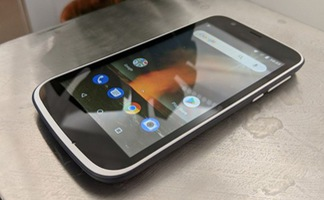 Dùng smartphone Android nguyên bản với mức giá tốt nhất?