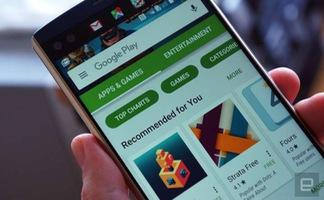 Google tích hợp công cụ trình duyệt an toàn cho ứng dụng Android