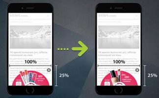 Mobile Spin mới - quảng cáo tương tác trên di động