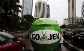 Hãng xe ôm công nghệ Go-Jek sẽ tới Việt Nam trong vài tháng tới