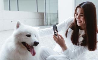 Galaxy S9+ tôn vinh khoảnh khắc đời thường lịch lãm của Thanh Hằng