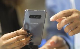 Samsung dự kiến tung sớm Galaxy Note 9 ngày 9-8