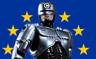 EU phê chuẩn luật chống vi phạm bản quyền trên mạng