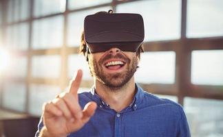 Sử dụng VR giúp giảm chứng sợ độ cao