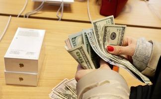 iPhone vẫn còn là vật dụng thể hiện giàu có?