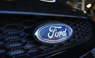 Ford đầu tư 11 tỉ đôla vào công nghệ xe điện và xe hybrid