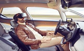 BlackBerry nhảy vào thị trường bảo mật xe tự hành với Jarvis
