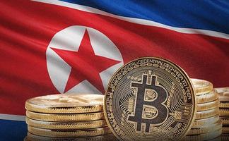 Triều Tiên liên quan đến các vụ tấn công vào tiền điện tử