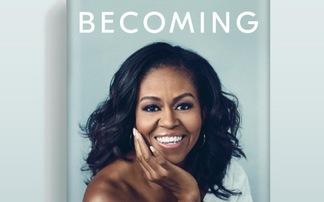 Hồi ký Becoming của Michelle Obama sẽ ra mắt bạn đọc VN