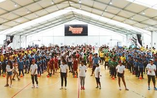 Nike, SSA Sports tổ chức chương trình năng động cùng thể thao lần thứ tư