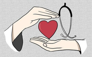 Giao lưu trực tuyến: cách nào phòng chống bệnh tim mạch?