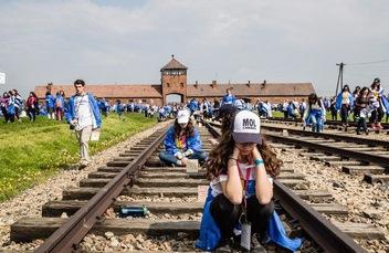 Đi Krakow ghé trại Auschwitz, nhà ma, mỏ muối