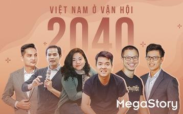 Việt Nam ở vận hội 2040