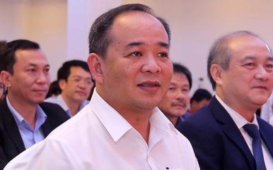Thủ tướng đồng ý cho ông Lê Khánh Hải tranh cử chủ tịch VFF